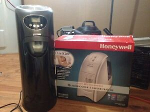 humidificateur 30 $ chaque