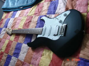 Electric Guitar to trade