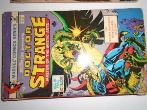 Dr Strange Comics! St. John's Newfoundland image 2