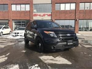 2014 FORD EXPLORER AWD!$100.77 BI-WEEKLY WITH $0 DOWN!!