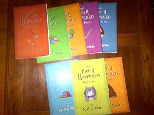 Assorted books Kitchener / Waterloo Kitchener Area image 4