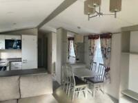 2 Bed Holiday Home - Call JAMES on 07495 668377 with timber decking