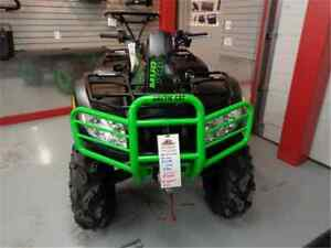 2016 MUD PRO 700 END OF THE YEAR BLOW OUT SALE!