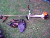 STIHL INDUSTRIAL STRIMMER