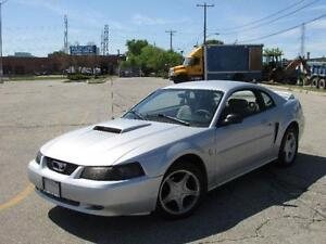 1999 FORD MUSTANG *AUTOMATIC,LOW KMS,PRICED TO SELL!!!*