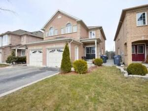 Beautiful Renovated & Well Maintained 3 Bed Rm Semi-Detached!