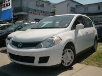 2012 Nissan Versa PAY $0 DOWN - $42 WKLY!