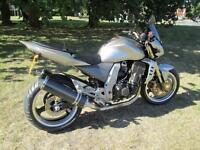 Kawasaki Z1000 A6F MOTORCYCLE