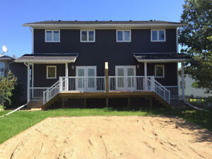 LACOMBE BASEMENT SUITE FOR RENT STARTING IMMEDIATELY