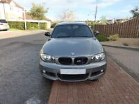 BMW 1 Series, 120d, M Sport, Coupe