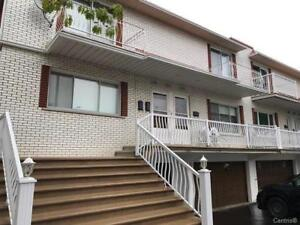 APARTMENT FOR RENT IN NEW ROSEMONT -  6713 Rue Étienne-Bouchard