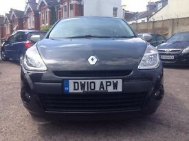 Renault Clio 1.2 16v I-Music 3dr£3,695 low mileage
