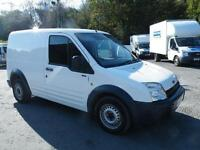 2006Ford TRANSIT CONNECT 200 D SWB