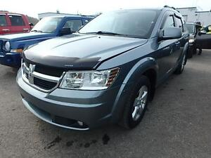 2010 Dodge Journey SXT 7 PASSANGER FINANCE AVAILABLE