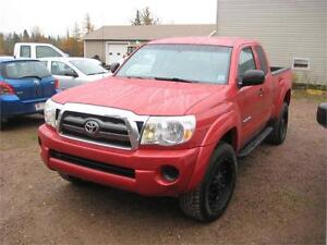 2009 Toyota Tacoma SR5 $11999!!! Reduced $10999!!!
