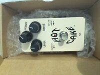 HOT CAKE Overdrive Pedal