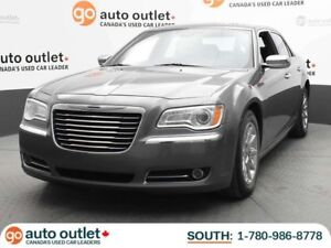 2012 Chrysler 300 C, Panoramic Sunroof, Nav, Dual Climate Contro