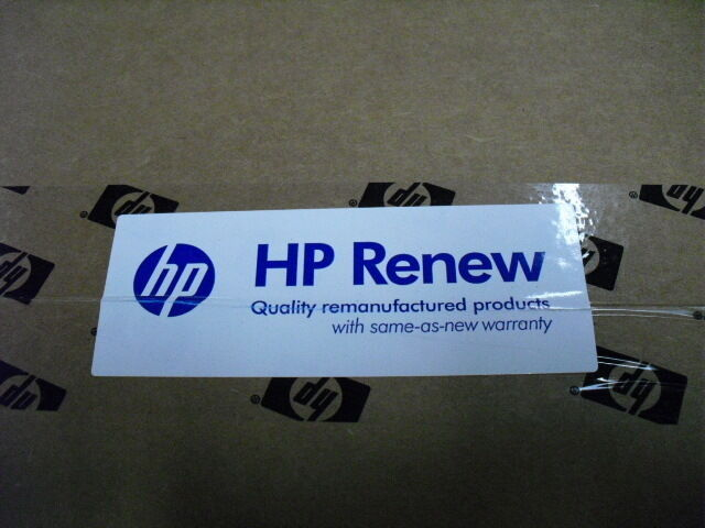 642105-001 Hp Dl380p Gen8 E5-2665 2p 32gb P420i High Perf Server Hp Renew Seal *