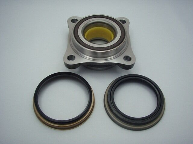 WHEEL HUB WHEEL BEARINGS FRONT TOYOTA LANDCRUISER 2002 LEXUS GX460,GX470 NEW