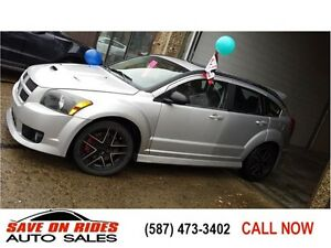 2009 Dodge Caliber SRT4 FULLY LOADED! Low Ks