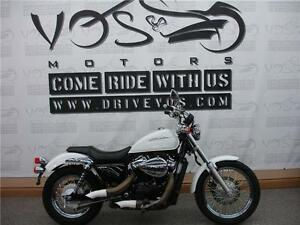 2010 Honda Shadow VT750 - V1436 -**No Payments For 1 Year