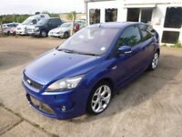 FORD FOCUS - GF08CWW - DIRECT FROM INS CO