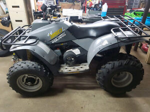 Vtt Polaris TrailBoss 350L
