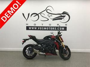 2018 Suzuki GSXS 1000-Stock#V2766- Free Delivery in the GTA**