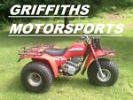 Griffiths Motorsports