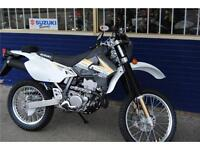 2015 Suzuki DRZ400sm deal directly with the owner @ M/C World