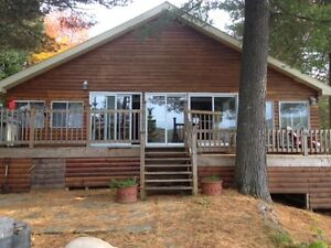 Cottage Chersey Lac Clair sud