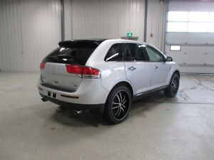 2013 Lincoln MKX AWD Navigation, Moon Roof Moose Jaw Regina Area image 7