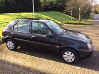 A Lovely Ford Fiesta LX Zetec FOR SALE, 1 year Mot, Excellent runner - Cheap price.