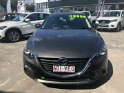 2014 Mazda 3 BM5478 Touring SKYACTIV-Drive Titanium Flash 6 Speed Sports Automatic Hatchback Townsville Townsville City Preview