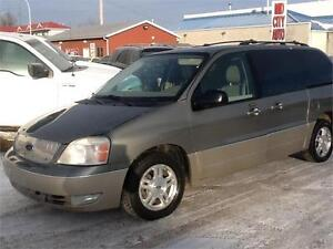 2004 Ford Freestar SEL $$4000 MIDCITY WHOLESALE 1831 SK AVE