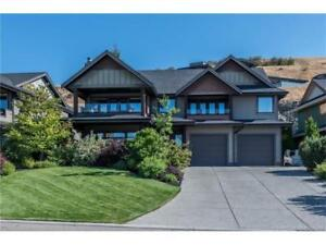 751 Mt Ida Drive, Coldstream BC - Outstanding Home With Views!
