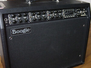 MINT Mesa Boogie Ver.2 Mark V Combo Amp 90/45/10 Watts MINT!