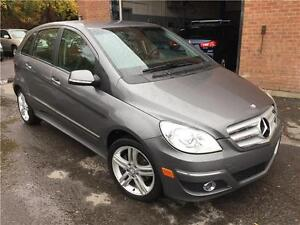 Mercedes-Benz B200 2011/MAGS/CRUISE/AC/BLUETOOTH !!