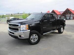 2011 Chevrolet Silverado 2500HD LT Duramax Diesel SOLD !!!!!!!!!