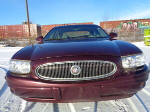 2004 Buick LeSabre CUSTOM******EXCELLENT SHAPE IN AND OUT Edmonton Edmonton Area image 3