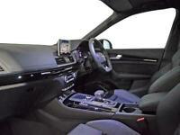2021 Audi Q5 Sq5 Tdi Quattro 5Dr Tiptronic Estate Diesel Automatic
