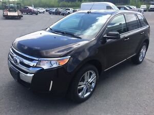 2014 Ford Edge SEL AWD w/ Leather