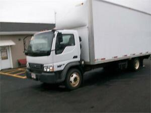 2006 Ford LCF Power Storke