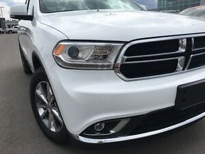 2015 Dodge Durango Limited 3.6L V6 8speed automatic SUV LOW KM Prince George British Columbia image 12