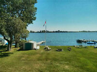 Beautiful Home ON CHESTERMERE LAKE for sale