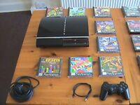 PS3 retro Bundle