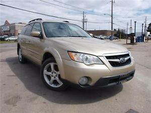 2009 Subaru Outback 2.5i w/Limited Pkg NO ACCIDENTS!! MINT!