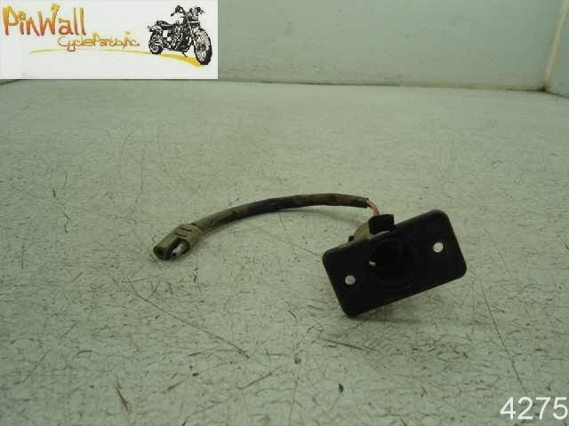 99 Arctic Cat 500 Auxiliary Power Outlet