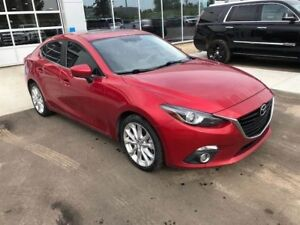 2015 Mazda Mazda3 s Grand Touring *Manual* *Roof* *Nav*