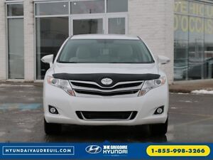 2014 Toyota Venza V6 AWD A/C BLUETOOTH MAGS West Island Greater Montréal image 2